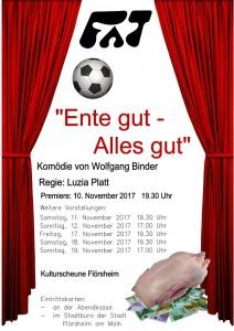 Plakat_Ente_gut_Alles_gut